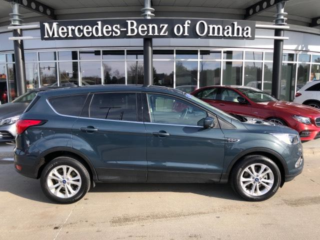Pre-Owned 2019 Ford Escape SE 4WD