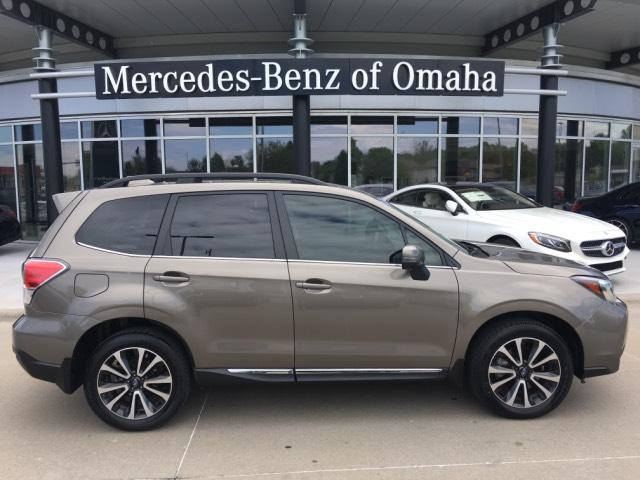 Pre-Owned 2018 Subaru Forester 2.0XT Touring CVT