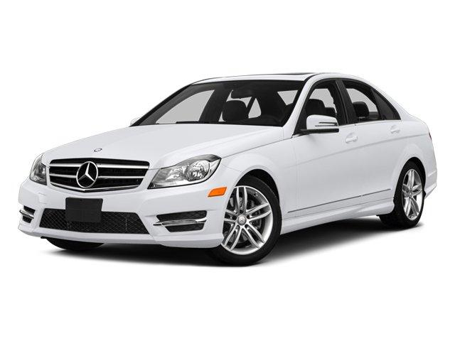 Pre-Owned 2014 Mercedes-Benz C-Class 4dr Sdn C 300 Sport 4MATIC®