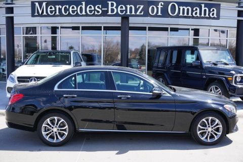 Used mercedes benz sales in omaha ne pre owned mercedes for Mercedes benz of omaha used cars